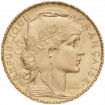 20 Francs Napoléon